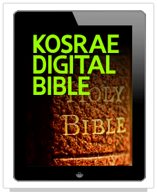 Kosrae Digital Bible